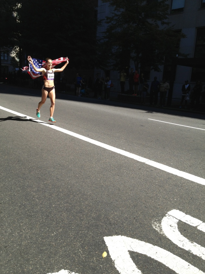 News and Views From 2013 Fifth Avenue Mile