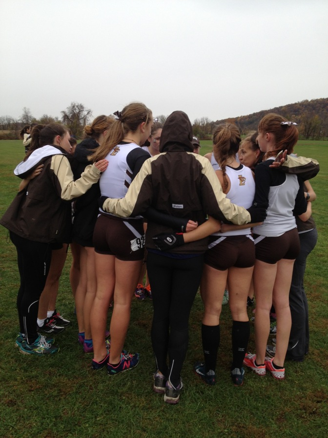 Why We Wuv XC
