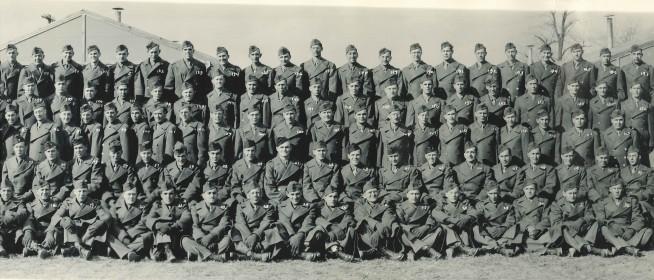 Company N Army APB #1
