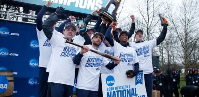 My Alma Mater Wins NCAA Cross Country Championship??!!