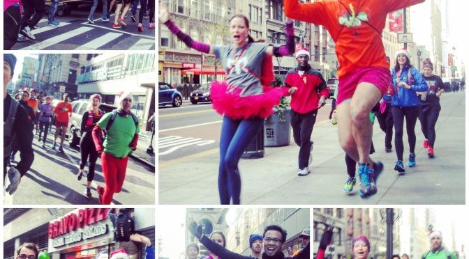 Spelling Fun with Raritan Valley Road Runners