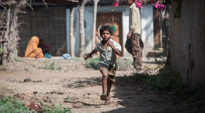 'Lion' Named Running Movie of the Year